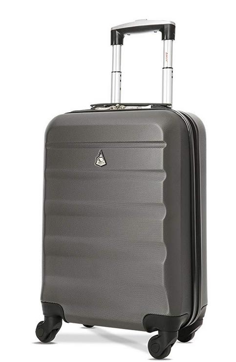 Valise cabine Aerolite en ABS