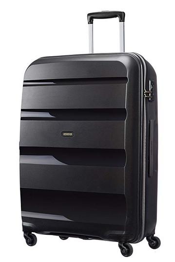 valise american spinner bonair black