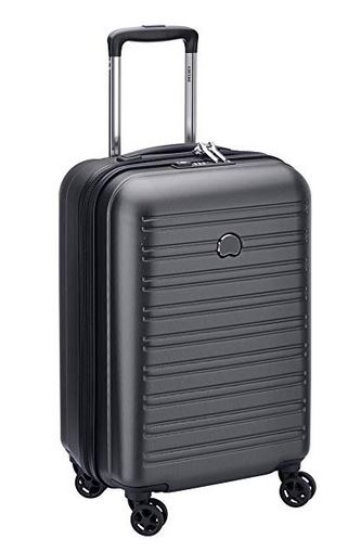 Avis valise Delsey Paris Segur