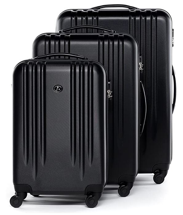 Set 3 valises Fergé
