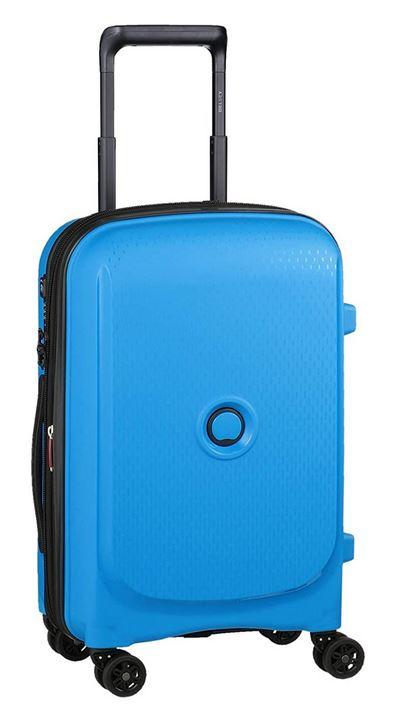 valise cabine Delsey Paris Belmont Plus