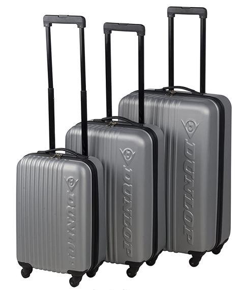 Set de valises Dunlop