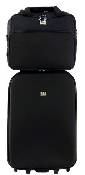 Valise David Jones Ryanair