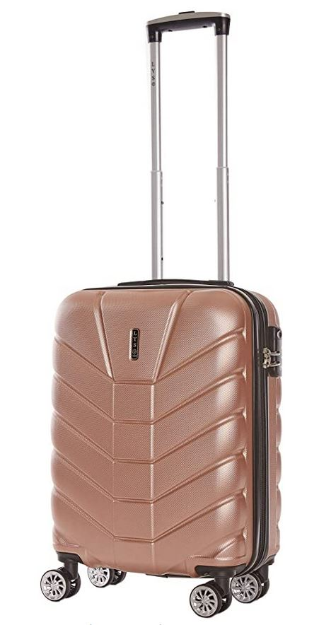 Valise Lys extensible